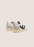 Roland V.3 Sneaker, navy-ivory