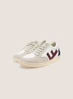 Roland V.3 Sneaker, tricolor-ivory
