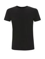 Bamboo Shirt Black M