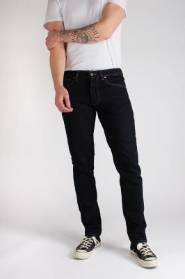 Jeans Jamie Slim, dark rinse