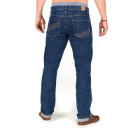 bleed Functional Jeans, stonewashed