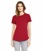Womens Ecovero Shirt, div. Farben