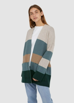 Maayumi Block Stripes